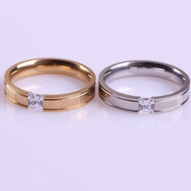 Wedding and Statement Rings: March 29,  3pm PDT