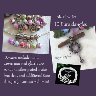 Euro Beads Supplies: September  1,  6pm PDT